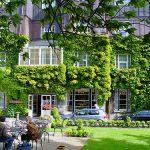 Old Ground Hotel Ennis